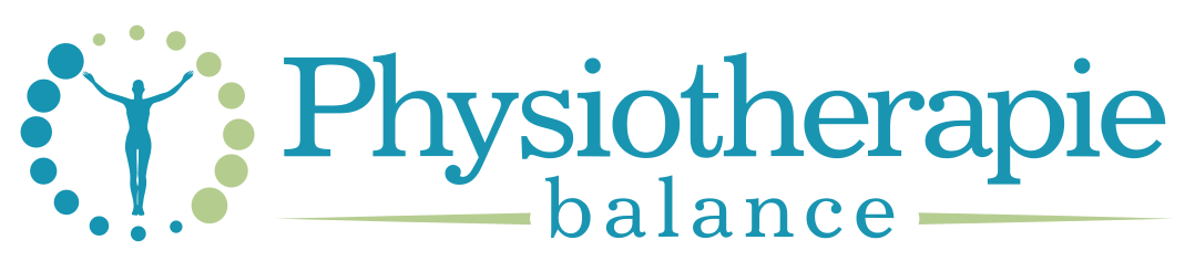 Logo Physiotherapie balance